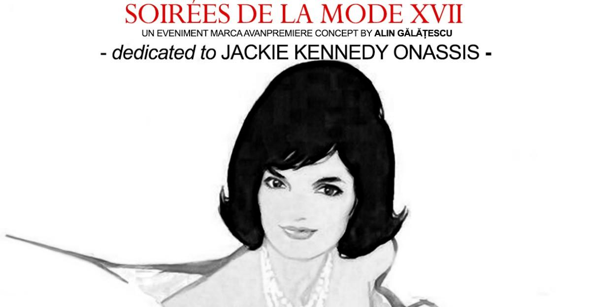 Evenimentul SOIREES DE LA MODE XVII LIVE de la ora 20:00