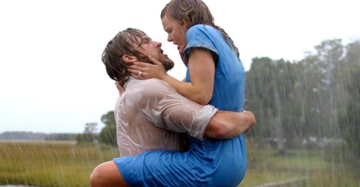 Filme romantice care te vor schimba pentru totdeauna