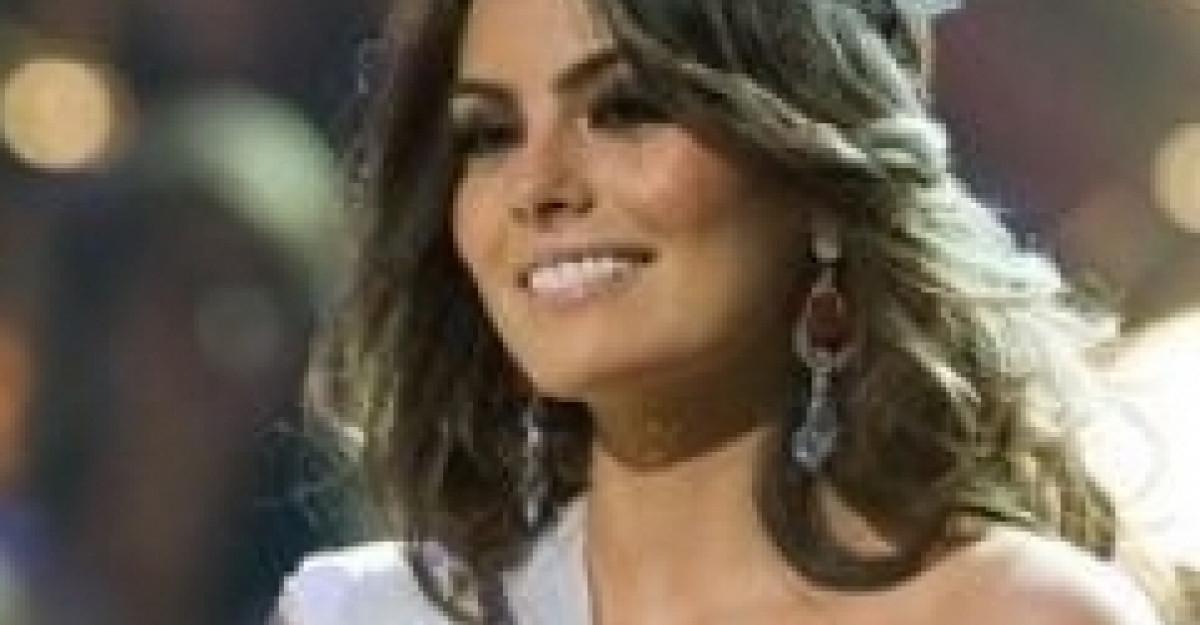 A fost aleasa Miss Universe 2010