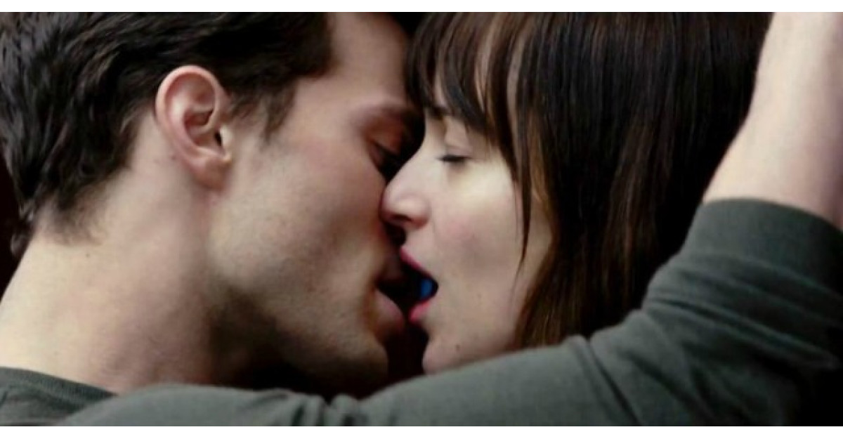 Prima imagine din noul film Fifty Shades