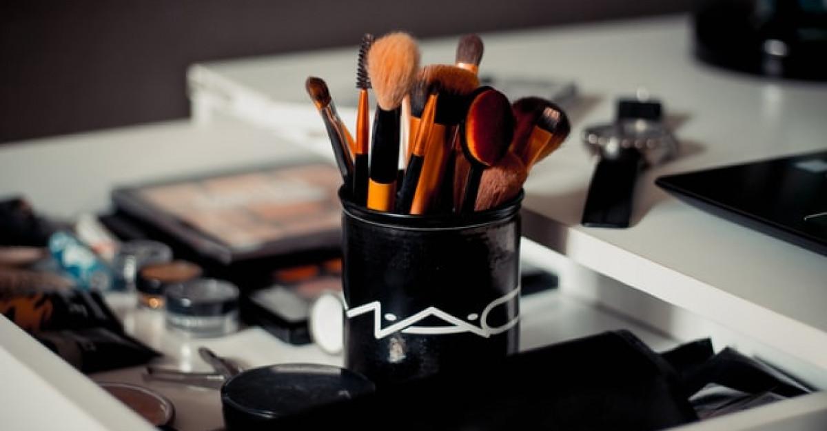 5 sfaturi de organizare a cosmeticelor