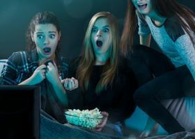 10 filme de Halloween care iti vor trezi fiori pe sira spinarii
