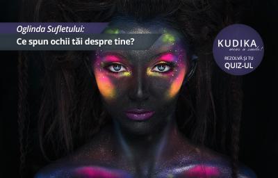 Oglinda Sufletului: Ce spun ochii tai despre tine?