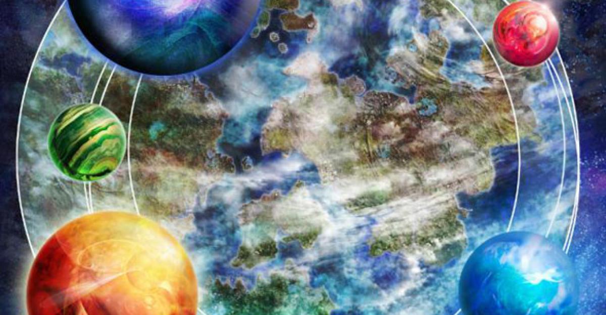 HOROSCOP 2016: ce iti rezerva astrele in planul sanatatii