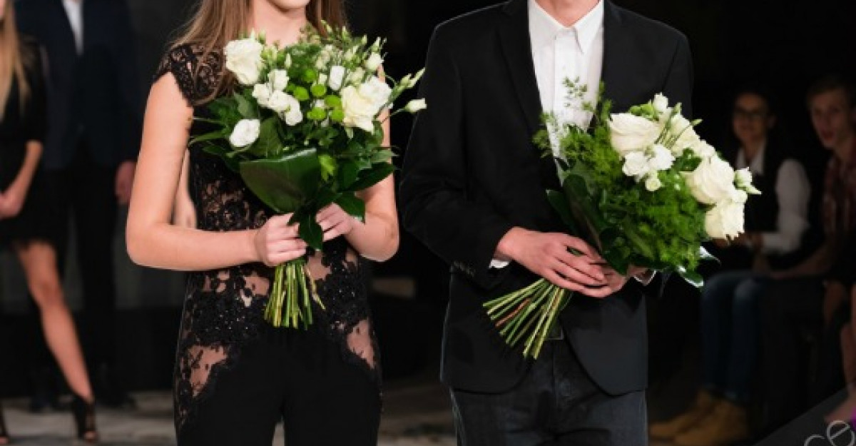 Alexandra si Stefan, castigatorii Finalei Nationale Elite Model Look Romania 2016 sustinut de Rowenta