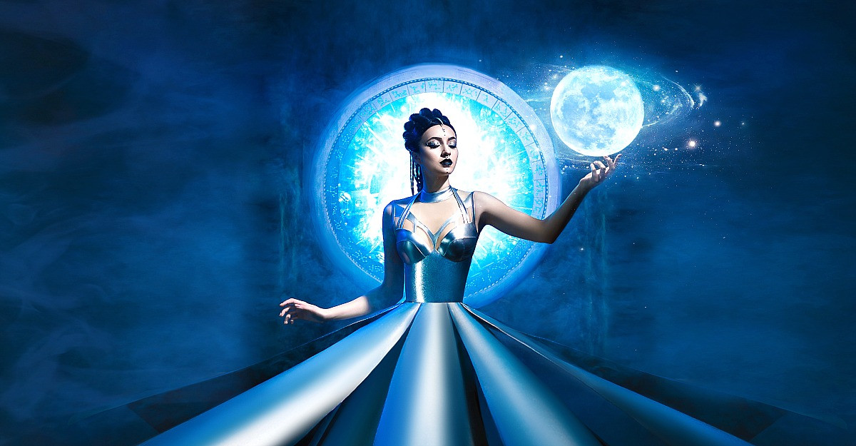 Astrologie: Luna Nouă în Vărsător și eclipsa parțială de Soare pe 15 februarie. E timpul sa-ti schimbi viata!