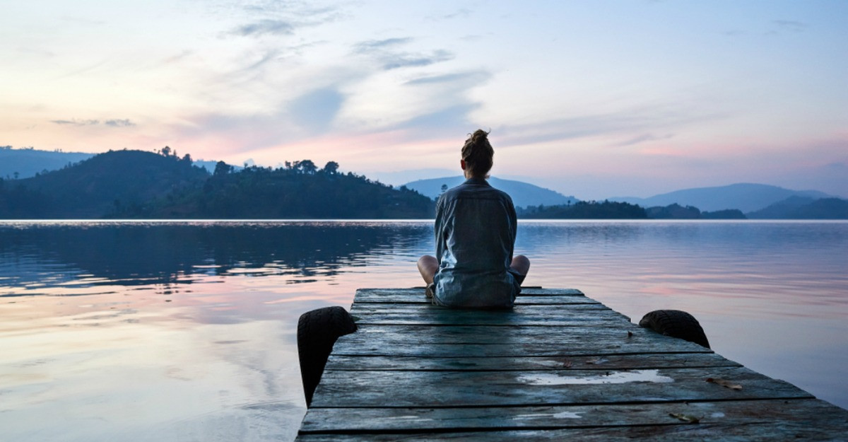 3 trucuri pentru a ține gândurile de îngrijorare sub control