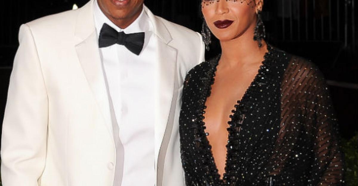 Se despart sau nu? Adevarul despre relatia dintre Beyonce si Jay Z