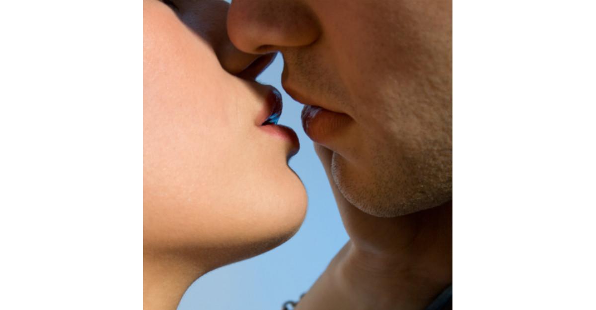 30 Lucruri surprinzatoare despre sarut