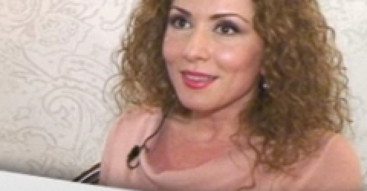 Video-interviu: Carmen Bruma