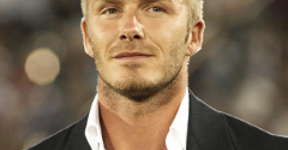 Fetita familiei Beckham va avea un dormitor de lux