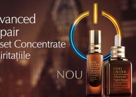 Noul Advanced Night Repair Intense Reset Concentrate: De la incredibil de bun până la magie îmbuteliată