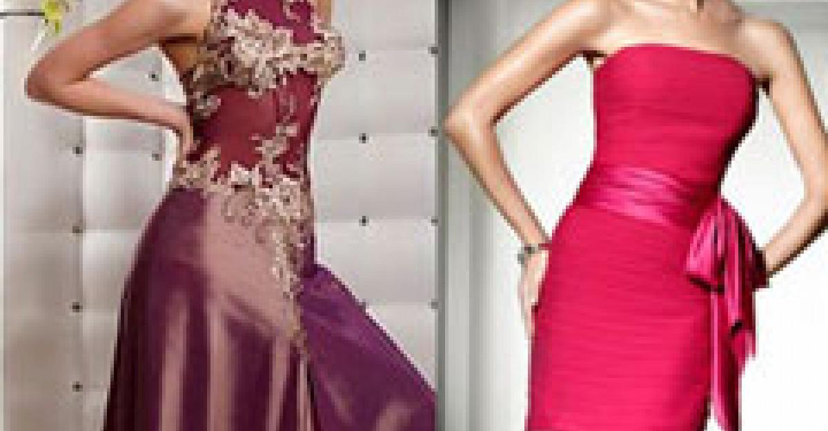 15 Rochii impresionante de seara pentru petrecerea de nunta