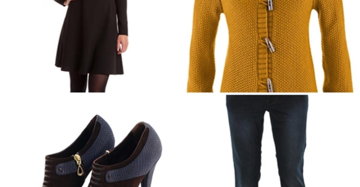 50 de piese vestimentare must have pentru toamna 2013