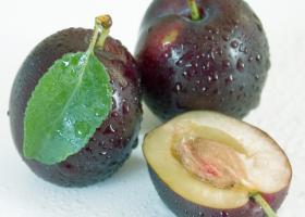 Prunele - 8 beneficii pentru sanatate