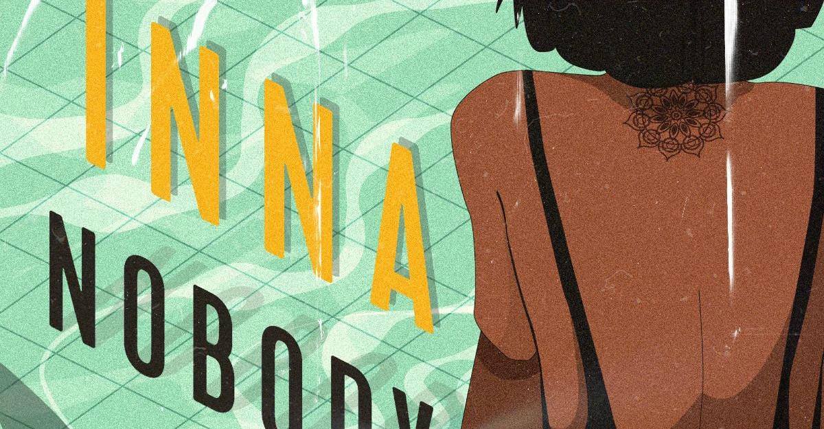 INNA lansează Nobody, o nouă piesă cu lyric video