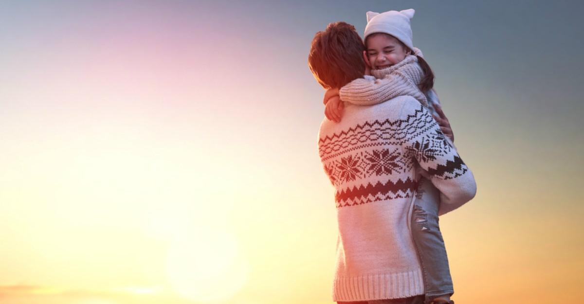 Dovada de iubire pe care un copil nu o va uita niciodata
