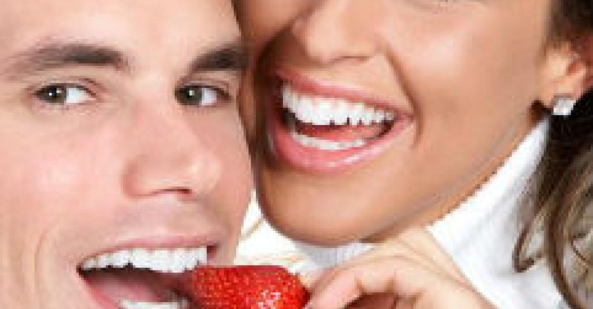 Despre alimentele iubirii