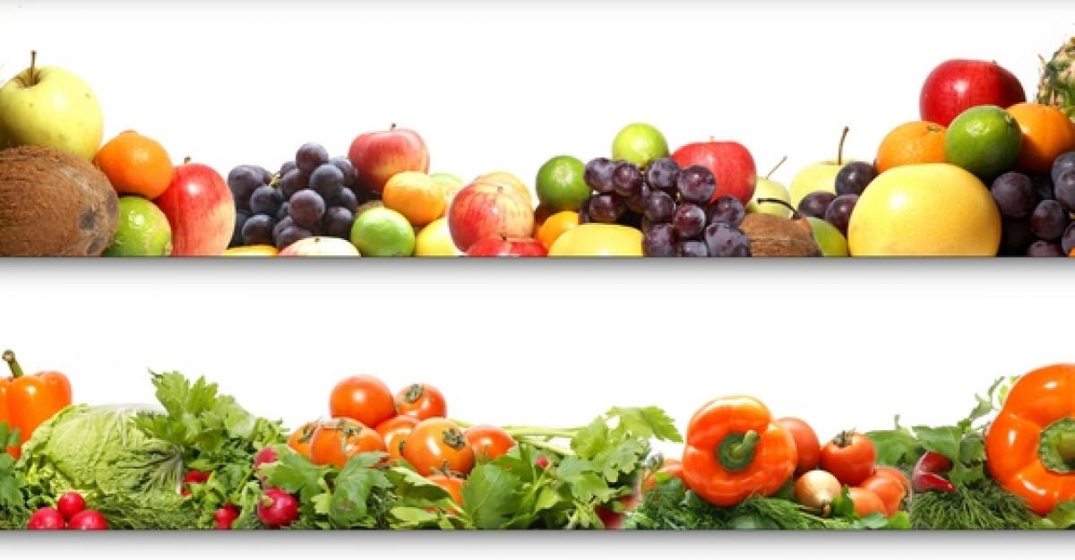 Primavara aceasta, energizeaza-te cu salate delicioase!