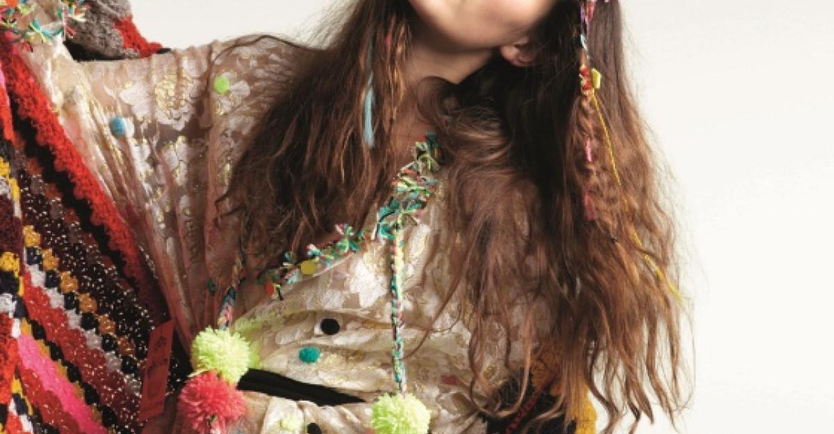 Colectia Manoush toamna iarna 2012/2013