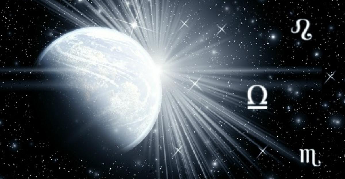 Astrologie: Cea mai buna luna pentru fiecare semn zodiacal in 2016