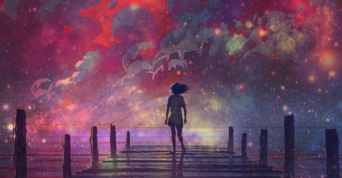 Nu crezi, poate, că Universul are deja un plan mai frumos pentru tine decât ce îți dorești tu?