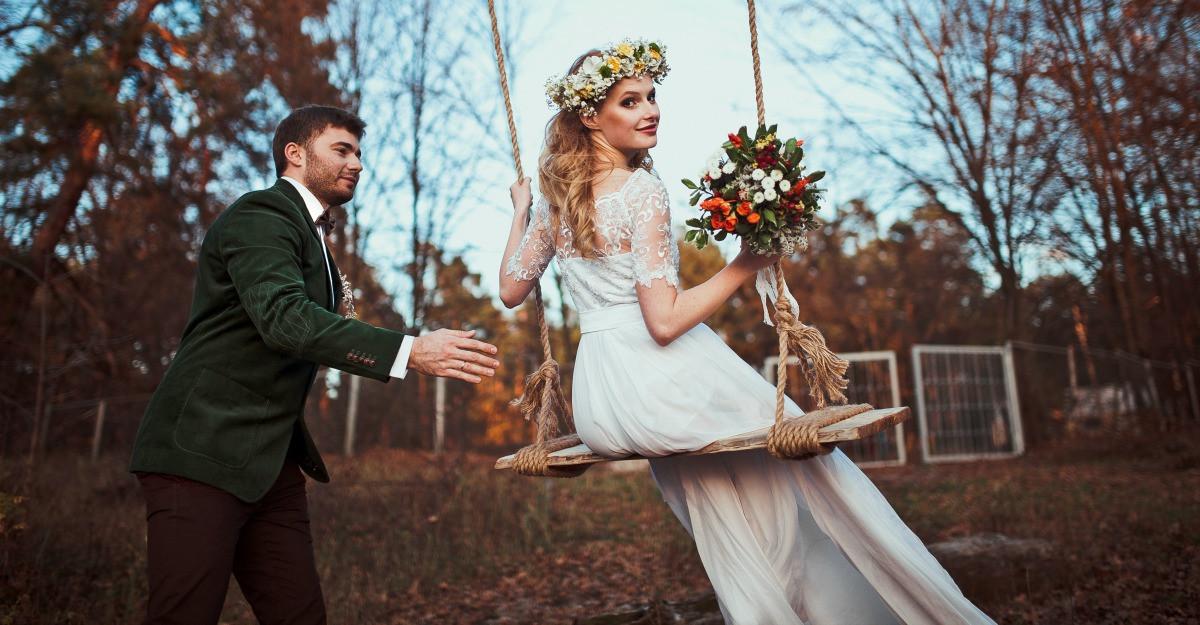 Mireasa Rac: stil potrivit pentru nunta femeii din zodia Rac
