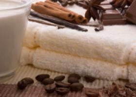 5 Retete de frumusete pe baza de lapte