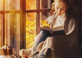 10 poezii de toamna care te vor face sa o iubesti mai mult