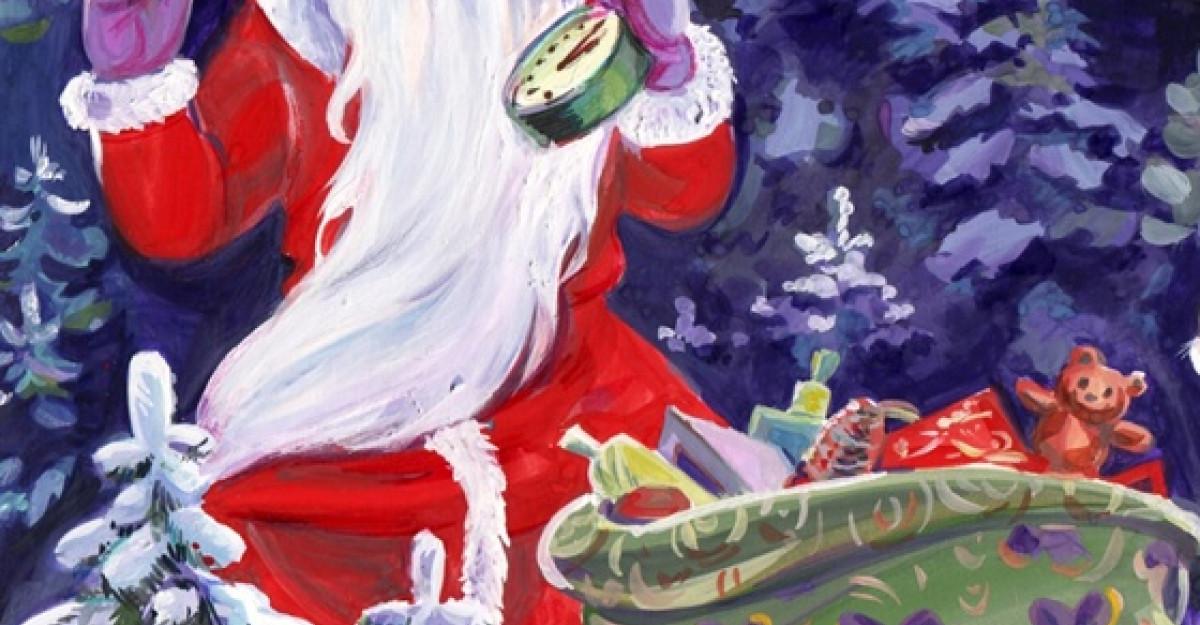 40 sugestii de cadouri pentru Crăciun