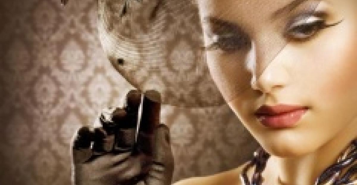 Halloween make-up: transforma-te in Cat Woman
