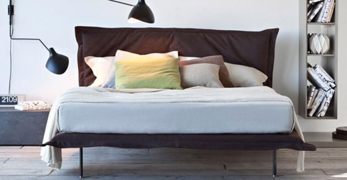 17 dormitoare moderne si revigorante