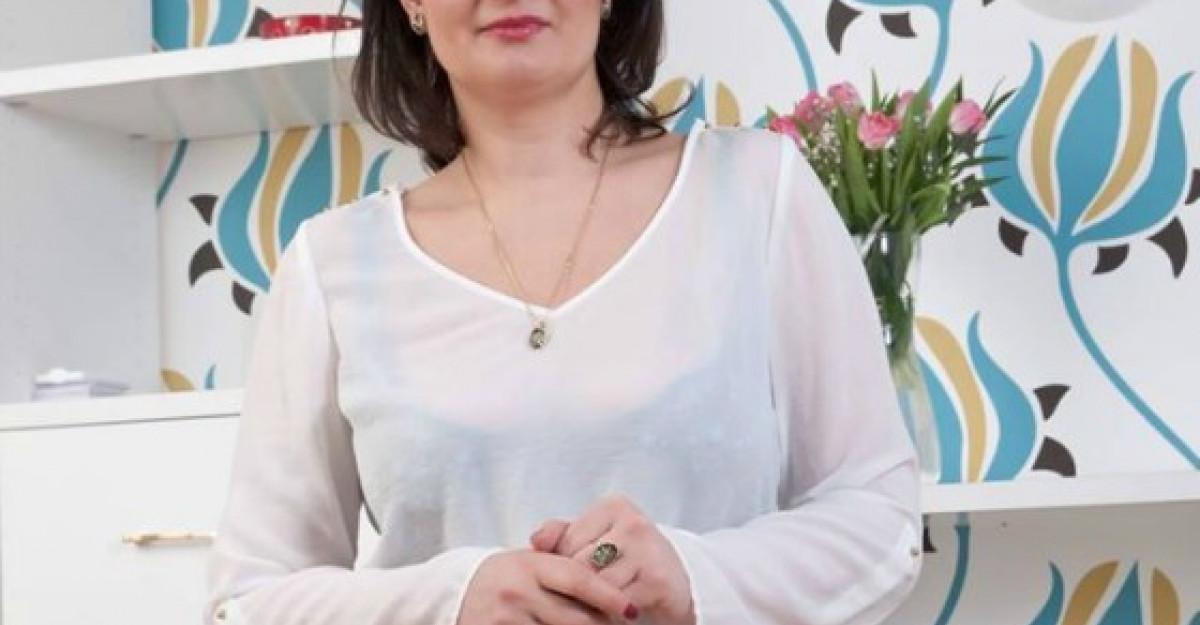 Raluca Mohora: 'Nu vreau sa traiesc din impresii'