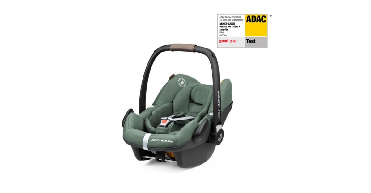 Cum alegi scaunul auto perfect pentru copilul tau?
