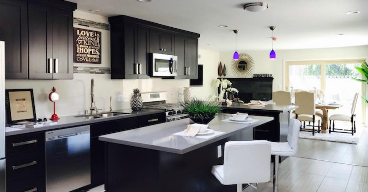 Cum alegi electrocasnicele pentru bucătărie