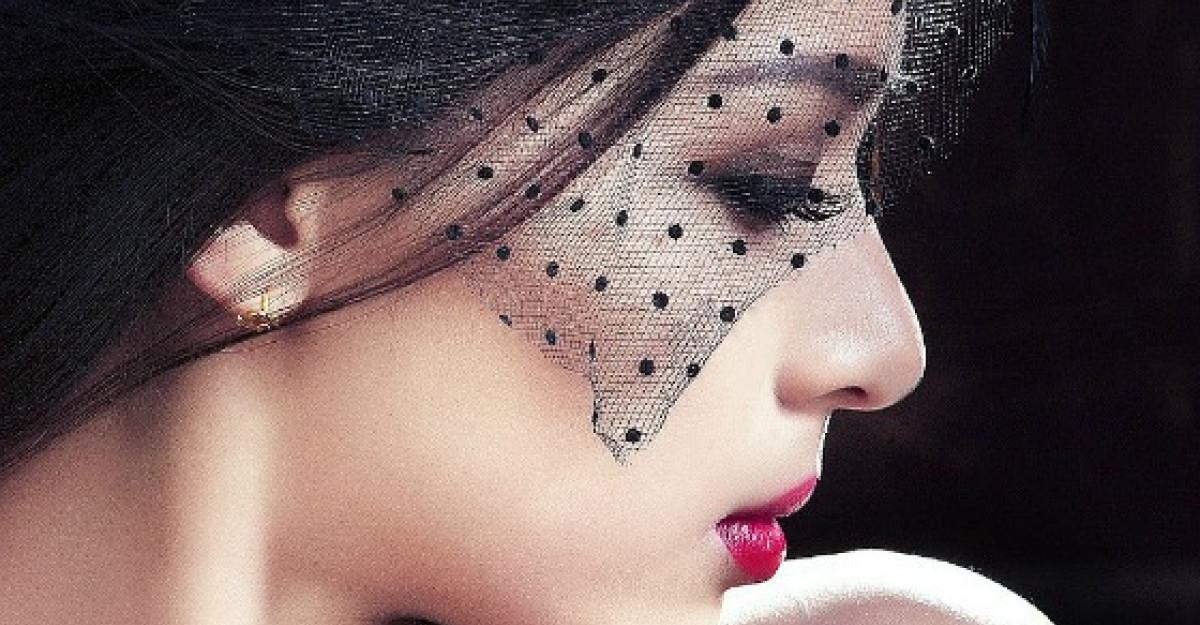 Make-up-ul pentru femei: incredere, atitudine, putere