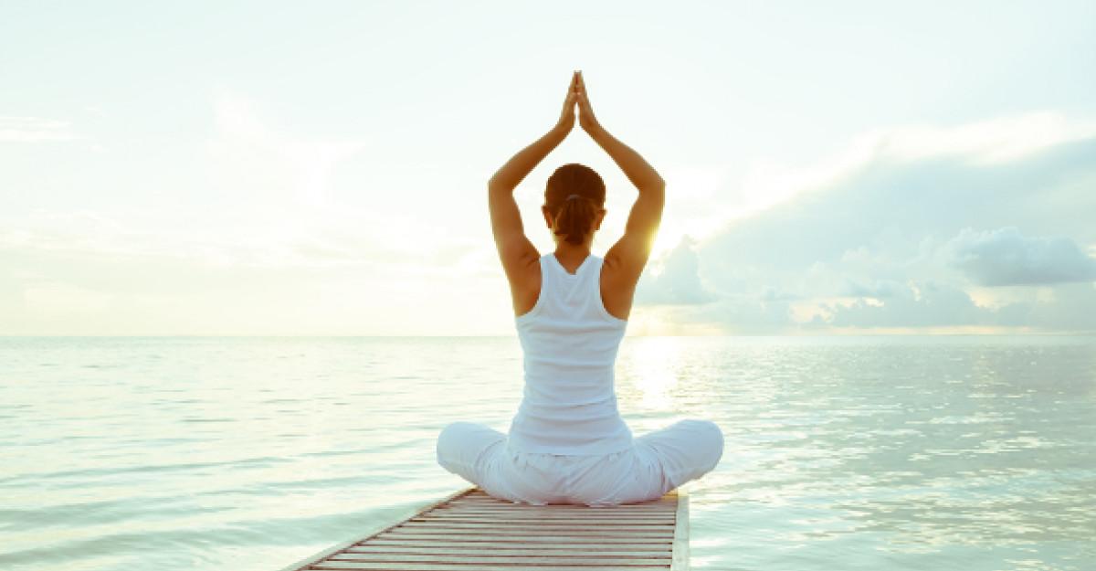 Cat de mult trebuie sa practici yoga pentru a vedea rezultate