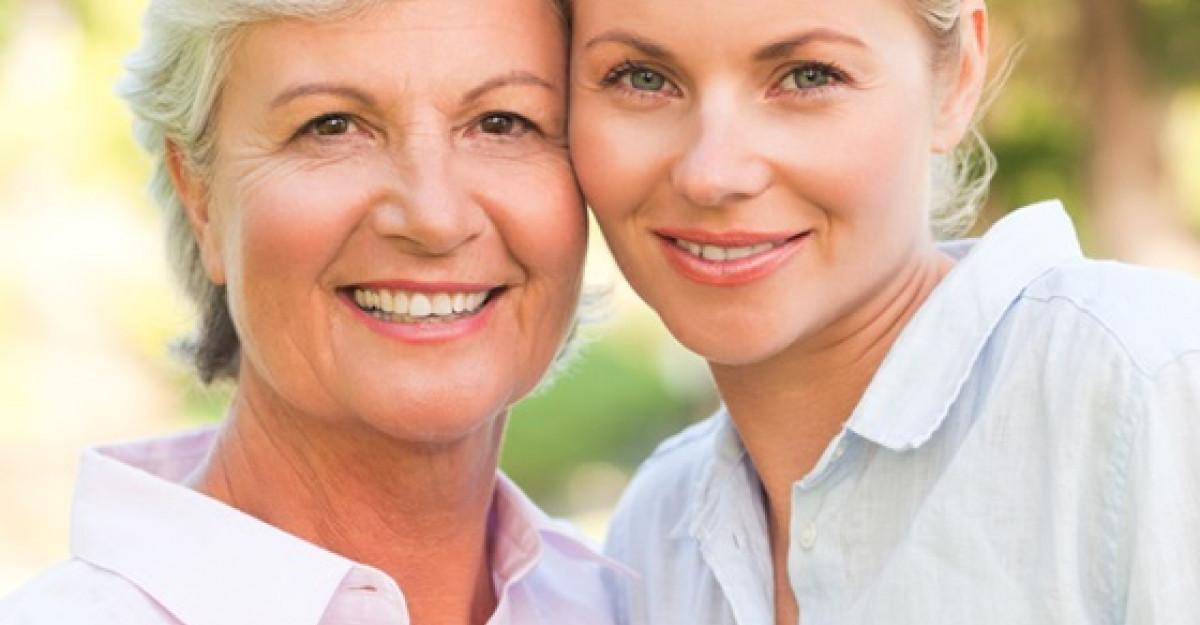 Cele mai importante lectii de frumusete invatate de la mama