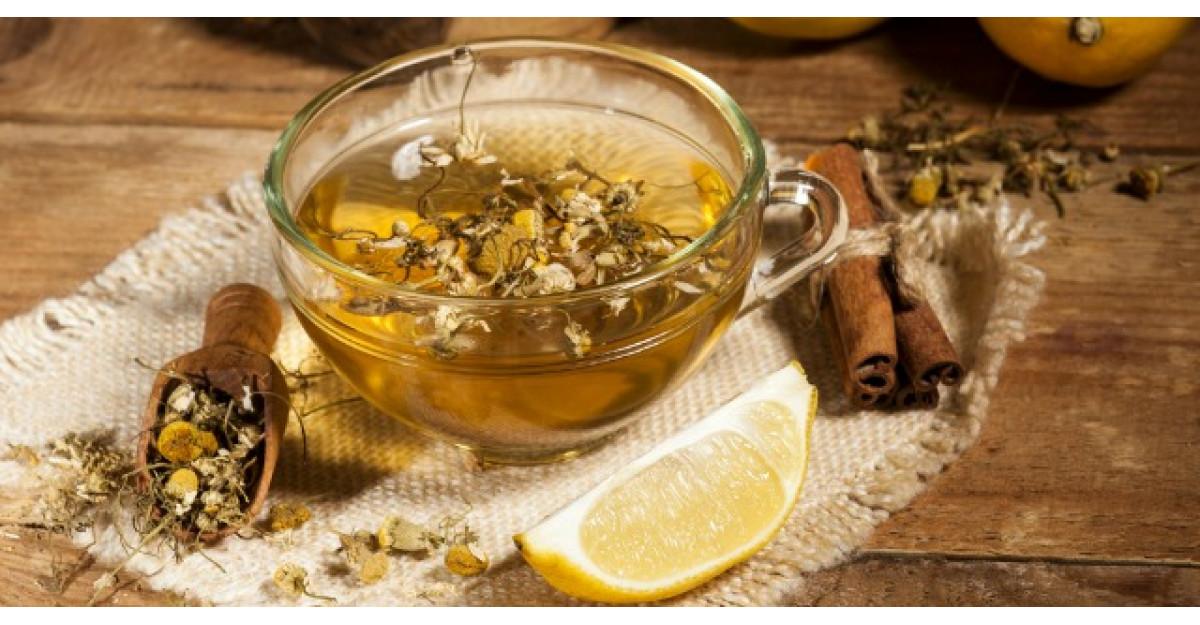 Ceaiul de musetel poate invinge cancerul daca il bem corect. Greseala pe care toti o facem
