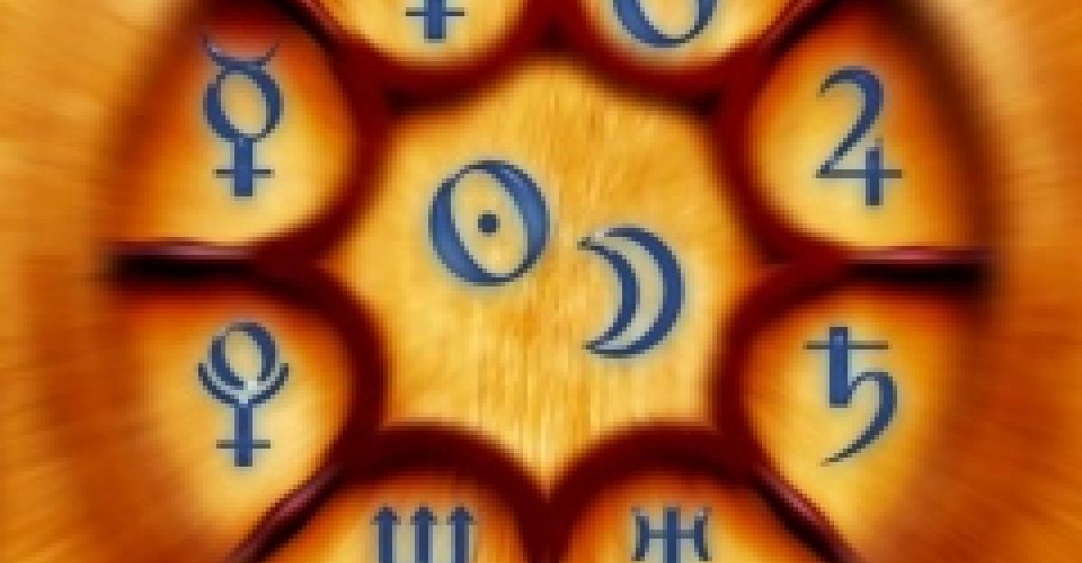 Astrologie: Misterul zodiei tale