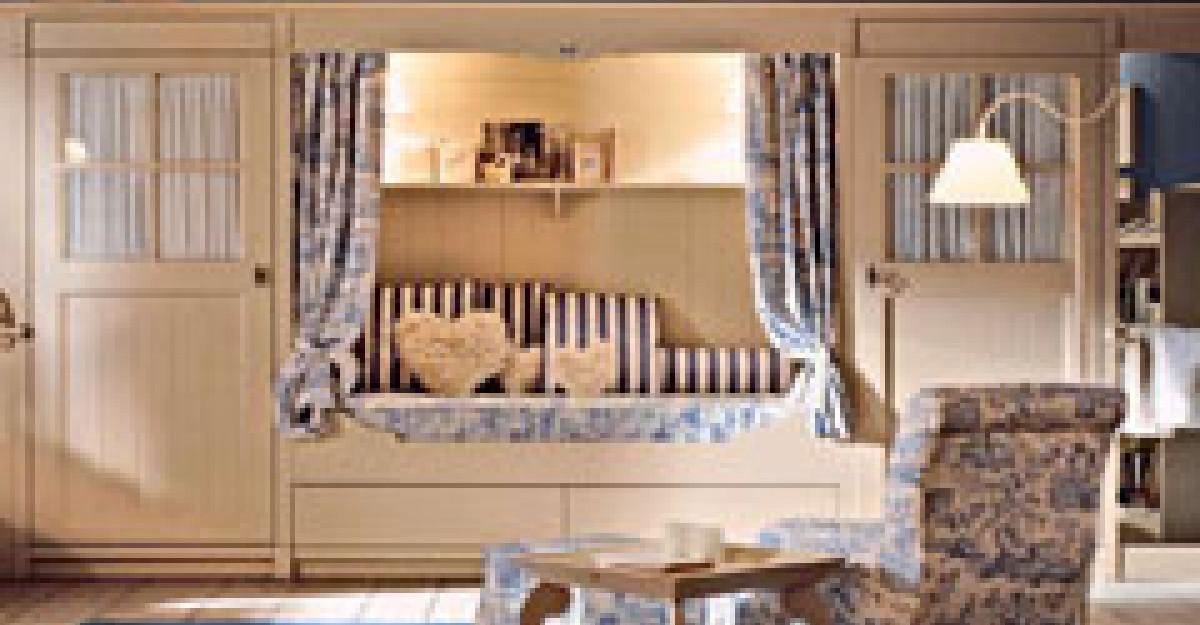 Stilul romantic: 21 de accesorii si piese de mobilier