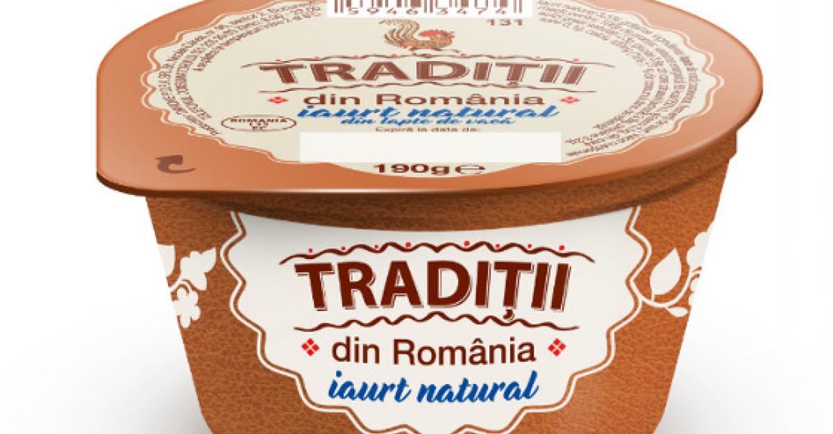 Incepe sezonul de toamna cu o noua gama de lactate: Traditii