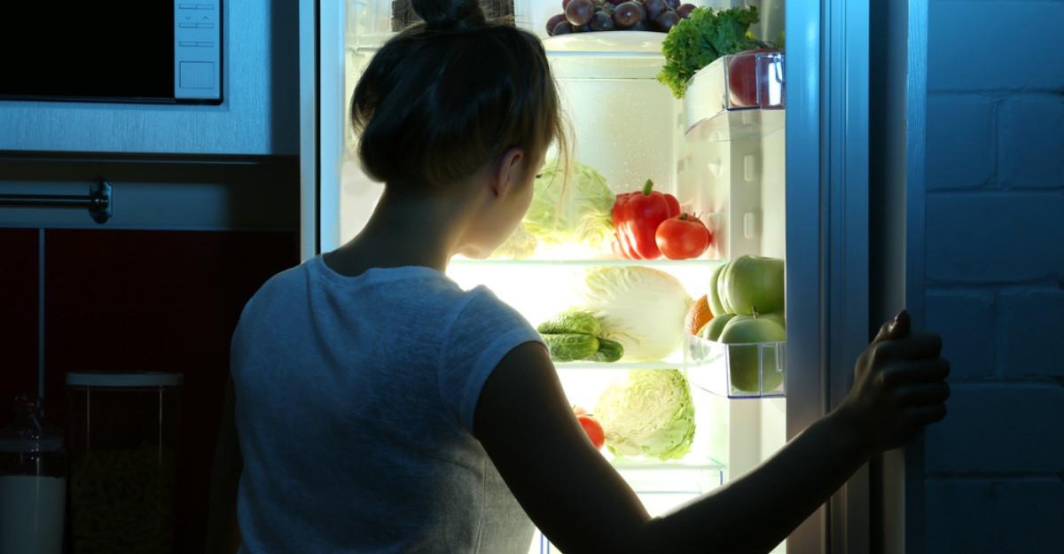 Ce să mănânci înainte de a te culca pentru a slăbi peste noapte