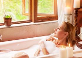 8 ingrediente din bucatarie pentru o baie antistres