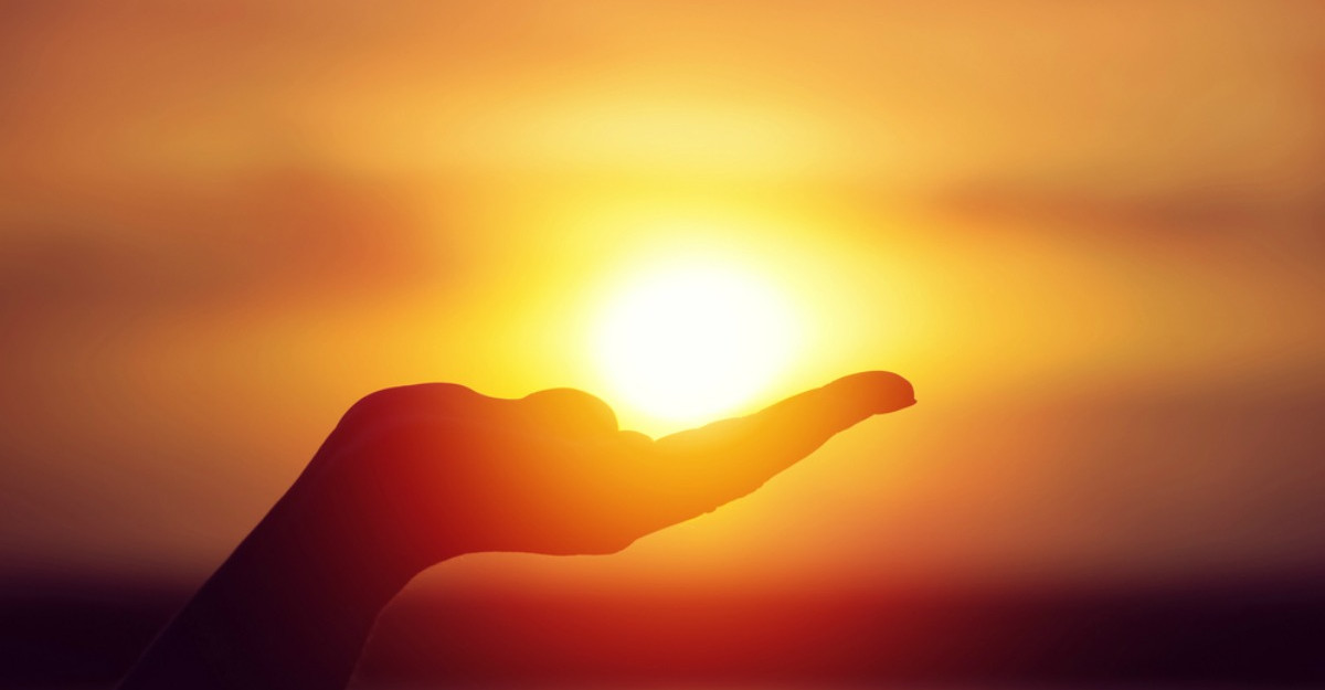 Cat de mult soare este benefic pentru sanatatea noastra