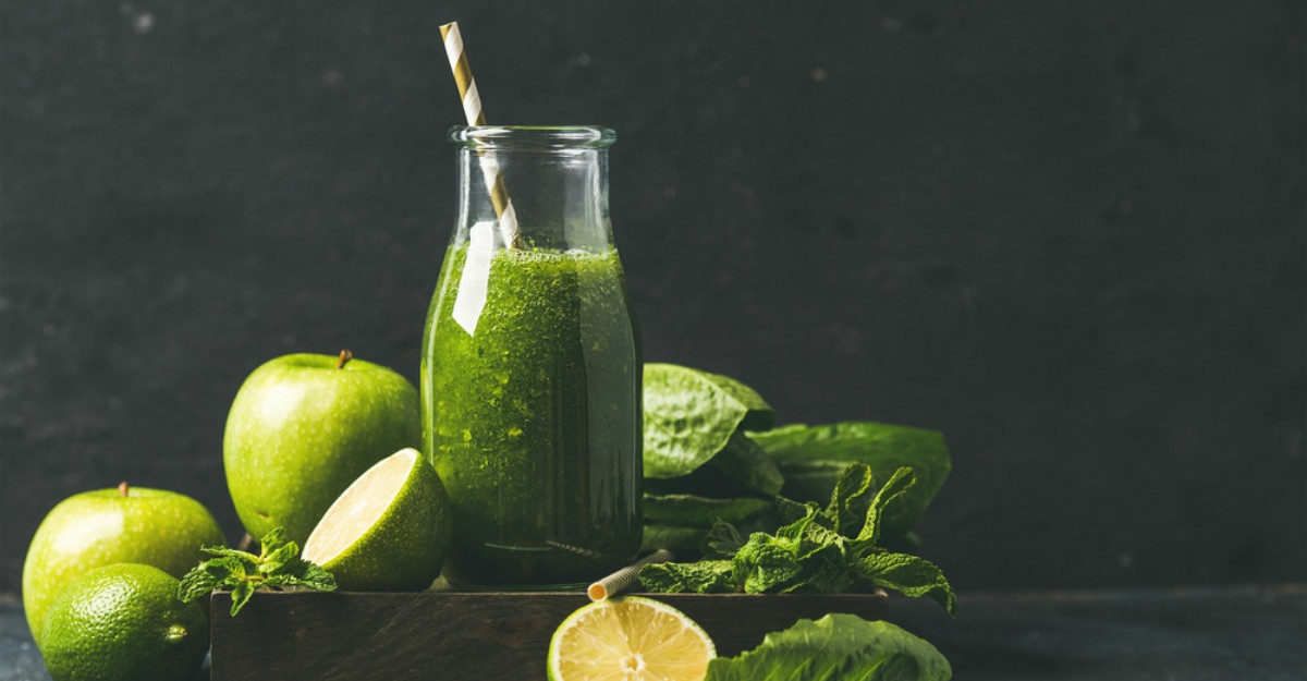 Cum sa tii corect o cura de detoxificare