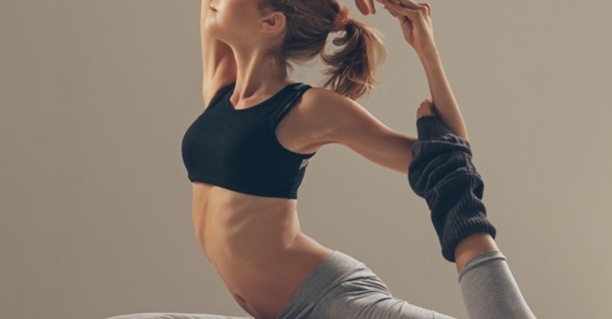 7 pozitii de yoga pentru incepatori