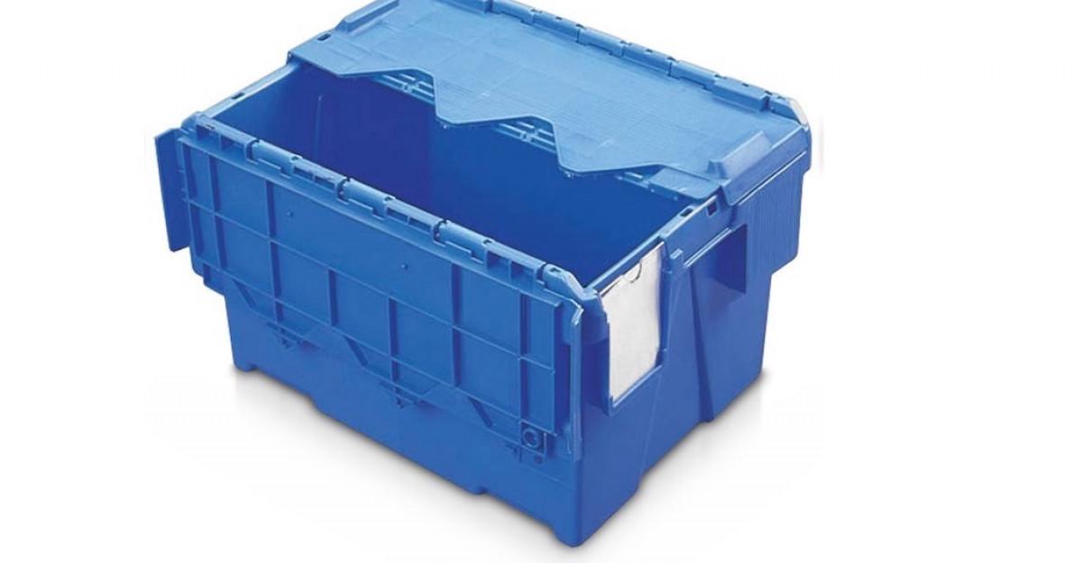 Containere si termoboxuri – importanța unor soluții de ambalare, transport și depozitare marfă!