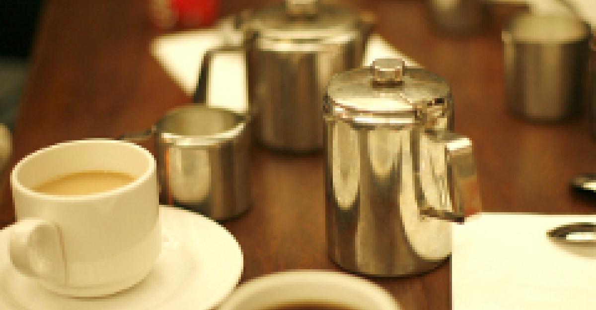 Incepe Tea&Coffee Festival 2011
