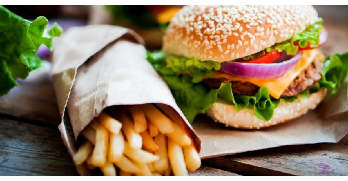 Adevarul crunt despre mancarea fast-food